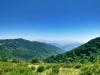 View on the Monte Ginezzo Walk
