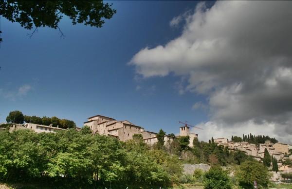 Spello, Umbria Italy