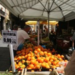 Umbertide Market, every Wednesday until 12.30