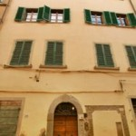 Arezzo Apartment, Sleeps 4