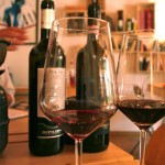 Wine Tasting At Di Filippo, Umbria