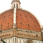 The dome of Florence's Duomo