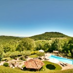 La Fontanina, Holiday Cottage On The Tuscany Umbria Border, Italy