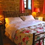 Casa Cordino Bedroom, Sleeps 2
