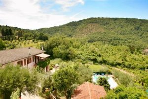 San Martino, Sole & Luna Holiday Apartments, Tuscany Umbria Border